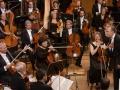 Lucerne Festival, Sommer:Sinfoniekonzert 1 18.08.04:Lucerne Festival Orchestra unter der Leitung von Claudio AbbadoFoto: Priska Ketterer Luzern