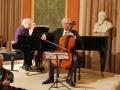 © by Dieter Nagl für den Musikverein - Wien, 06.12.2009 - Nikolaus Harnoncourt feiert seinen 80. Geburtstag - Für hochaufgelöste Dateien oder Bilder auf echtem Fotopapier, bitte die gewünschte Bildnummer z.B. IMG_7510 per Mail an office@dieternagl.at - phone:+43676/420 36 70